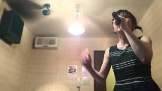 好きな曲なので、歌ってみました。