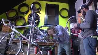 Cherokee Street Bikes