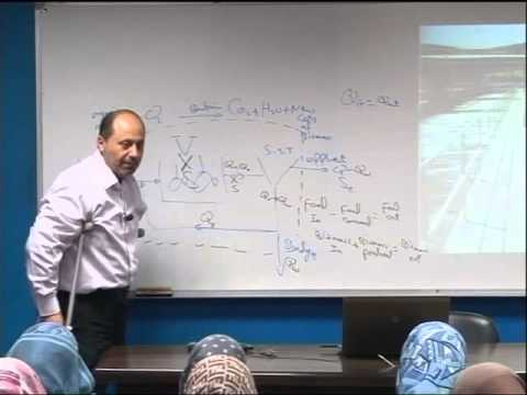 Secondary WasteWater Treatment -1