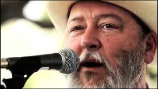 "Shinyribs - ""Heard It On The X"" at Old Settler"