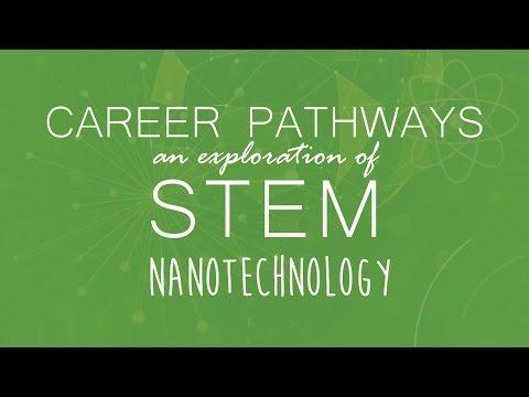 Nanotechnology | Career Pathways: An Exploration of STEM [Clip]
