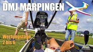 DMJ Marpingen Video Log6 - Wertungstage 2 bis 6