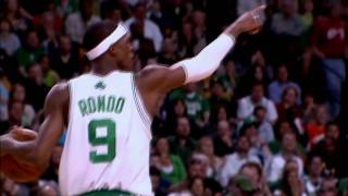 Rajon Rondo Mix  [HD] - The Best  Point Guard