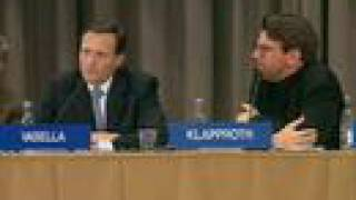 Davos Open Forum 2003 - Can Globalization Be Ethical?