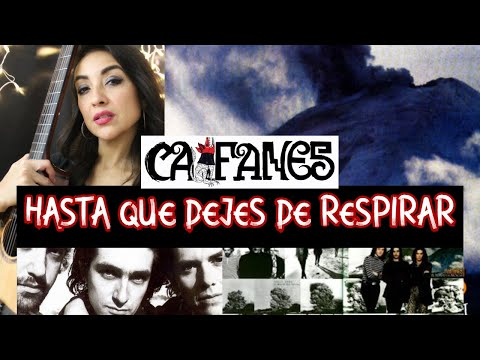 CAIFANES – HASTA QUE DEJES DE RESPIRAR (Cover: CLAUZEN VILLARREAL)