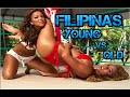 DATING AND MARRYING A FILIPINA, YOUNG GIRLS VS OLDER WOMEN