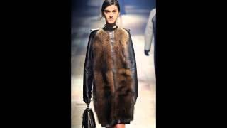 Lanvin Fall 2013 RTW   Runway Fashion Thumbnail