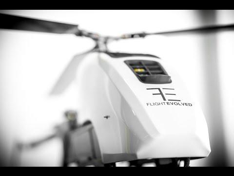 UAV LiDAR | Drones for Electric Utilities