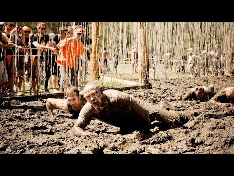 Civilian Try Out U.S.Army Reserve Obstacle Course - Atlanta 2016