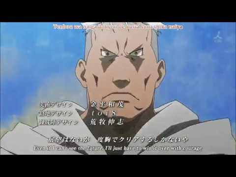 FullMetal Alchemist Brotherhood | All Openings | Lyrics | English Subs