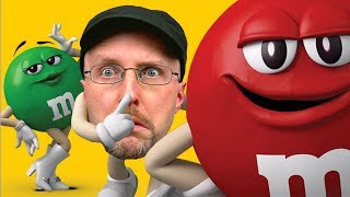 The History of the M&M Characters - Nostalgia Critic