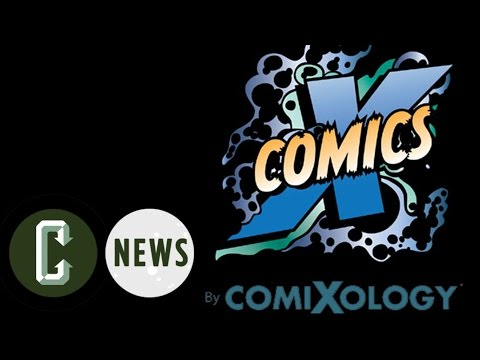 ComiXology Launches Monthly Comics Subscription Service