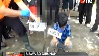 Video Siswa SD Bunuh Teman Karena Diejek Celana Robek download MP3, 3GP, MP4, WEBM, AVI, FLV Oktober 2018