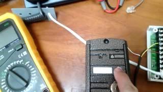 видео JSB-V084 (PAL медь)