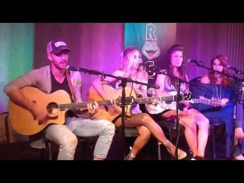 Nashville Stars Play In Watertown, NY