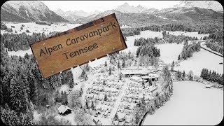 CAMPINGPLATZ I Alpen-Caravanpark Tennsee
