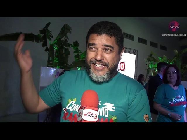 1° CONFERÊNCIA DE EDUCAÇÃO DO COLÉGIO ÁGAPE CRATO CE