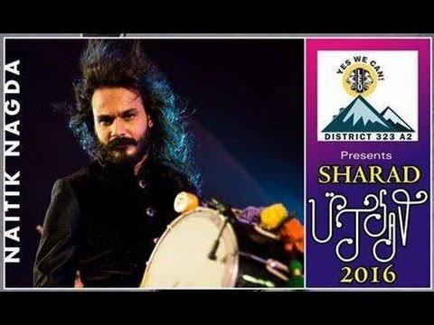 Sharad Utsav Dandya 2016 Live