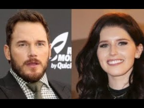 chris pratt dating arnold schwarzenegger's daughter