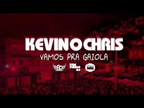 Yan Pablo DJ DJ David MM Kevin o Chris e FP do Trem Bala - Vamos pra Gaiola REMIX