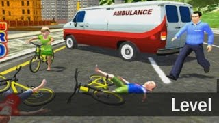 GRAND THEFT AMBULANCE - THESE KIDS GAMES SHOULD NOT EXIST 4