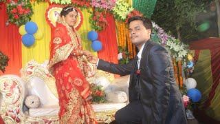 Prasanta with Manasi marriage wedding Part-1