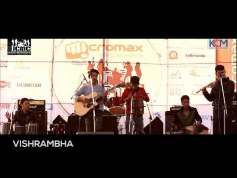 VISHRAMBHA