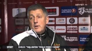 EVO KAKO JE ISPRAĆEN HUSREF MUSEMIĆ S KOŠEVA (16 03 2015)