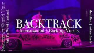 Ariana Grande & 2 Chainz - Rule The World [Instrumental w/ Backing Vocals] [Version 1] (SWT Version)