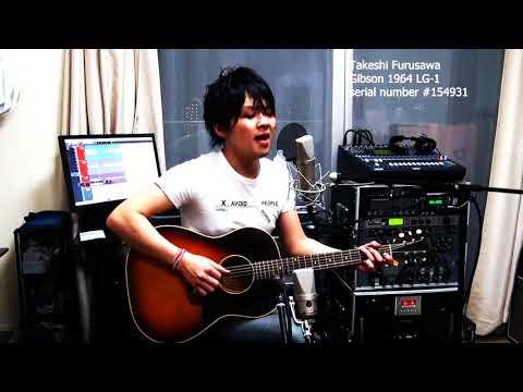 Time After Time - Takeshi Furusawa 古澤剛