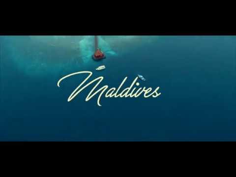 Maldives is a Paradise