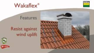 Wakaflex