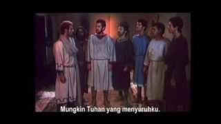 Film Kisah Ashabul Kahfi 9/14