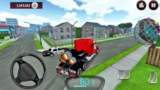Drive for Speed Simulator #18 TRUCK UNLOCKED - Android gameplay walkthrough #carsgames