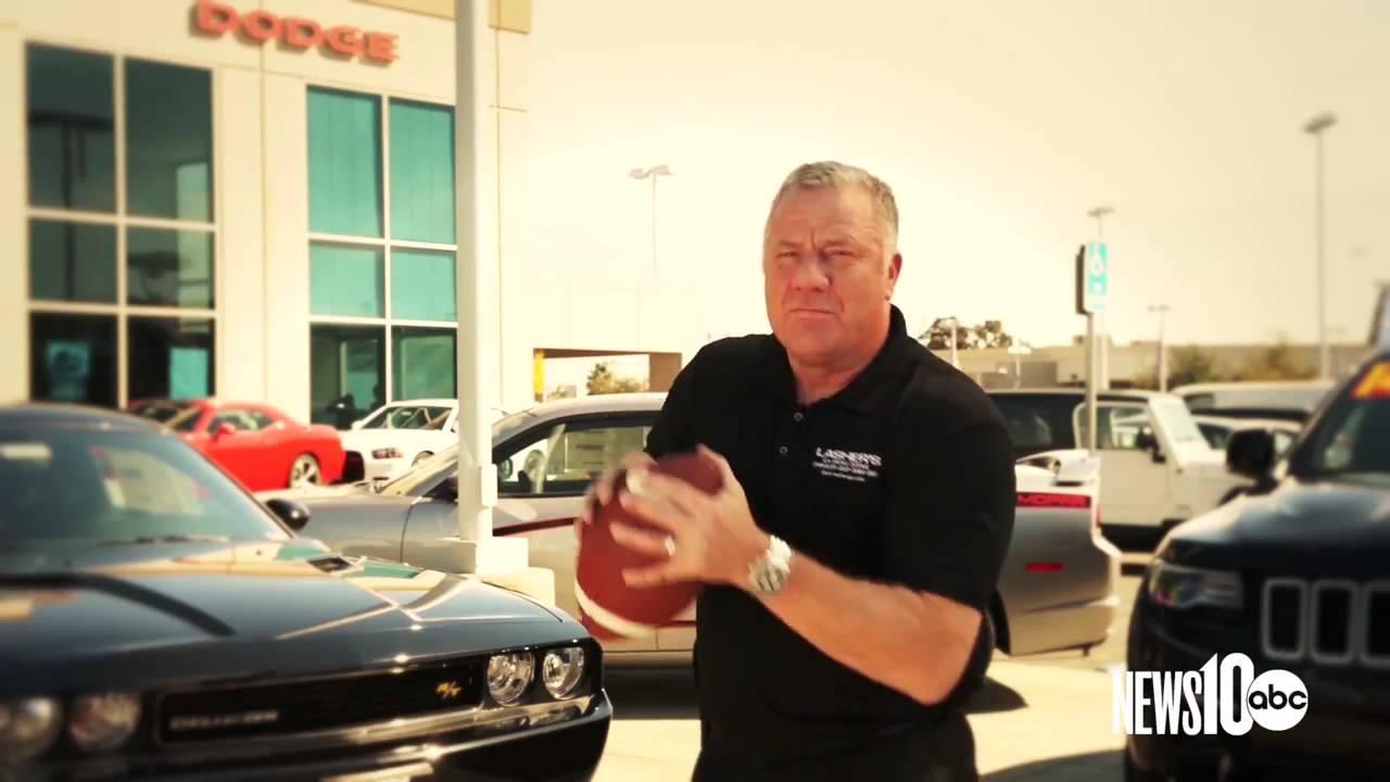 Elk Grove Dodge Presents Friday Night Football Sacramento Youtube