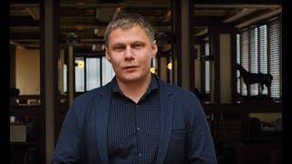 Андрей Воронин: как я стал ученым