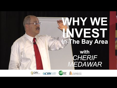 Why We Invest In The Bay Area