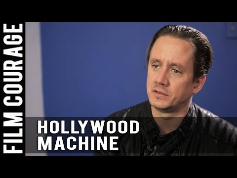No Actor Escapes The Hollywood Machine by Chad Lindberg