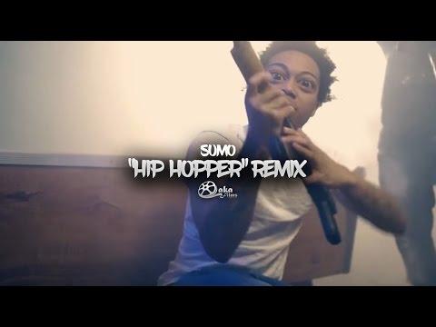 "Sumo - ""Hip Hopper"" Remix (Official Music Video)"