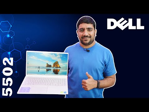 Dell Inspiron 5502 Core i5 11Gen Laptop | Should You Buy Or Not | Unboxing & Review [Hindi]