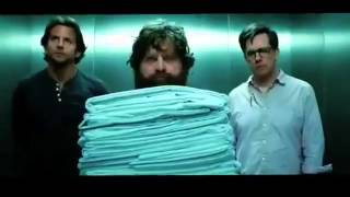 The Hangover Part III Official Trailer (2013) - (HD) - EXTENDED VERSION - Hangover 3