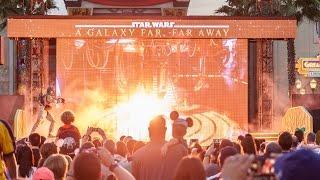 Star Wars: A Galaxy Far, Far Away with Rogue ...