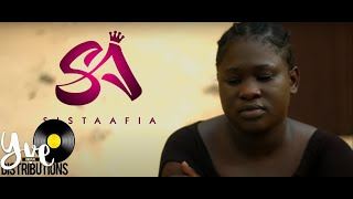 Sista Afia - Yiwani ft. Kofi Kinaata (Official Video)