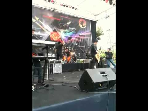 Jakarta Port Music Festival-May 2011-cupid dead-(extreme)-b