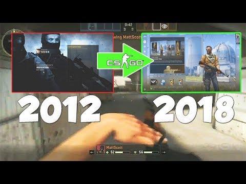 cs go 2012