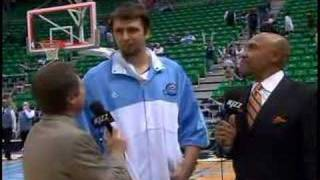 gozde Okur interview
