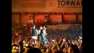 Backstreet Boys Warsaw Poland 23.02.2014 - I want it that way