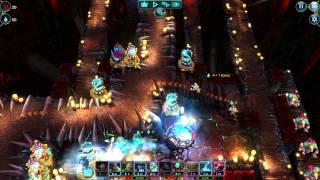 Prime World Defenders last boss Urd-Nag Heroic