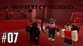 Roblox- Darkness: Robloman557 and DamianYT123 in distress (Episode 7) (Loquendo)
