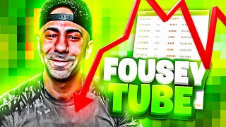 Download Mp3 The Rise And Fall Of FouseyTube